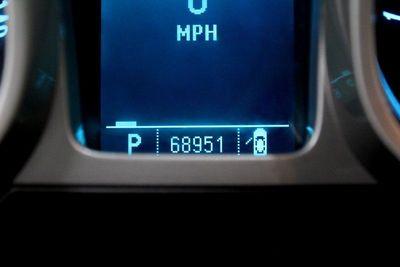 2011 Chevrolet Camaro 2LT