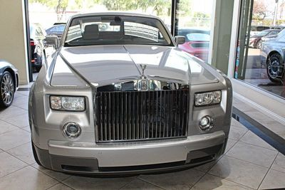 2004 Rolls-Royce Phantom LUXURY SEDAN
