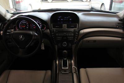 2012 Acura TL Auto