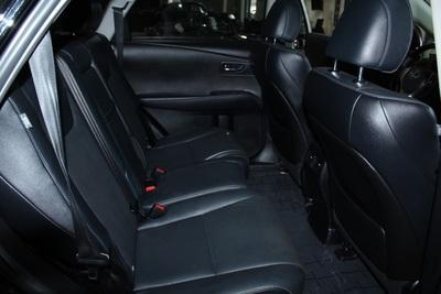 2015 Lexus RX 350 4doorr