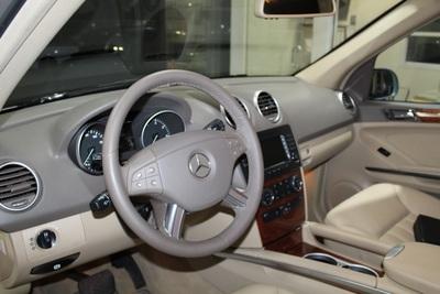 2007 Mercedes-Benz ML350 3.5L