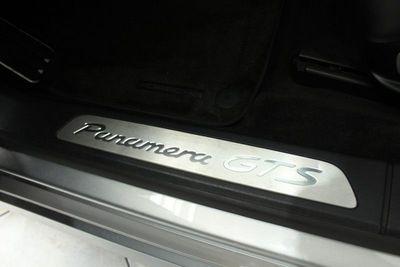 2014 Porsche Panamera GTS