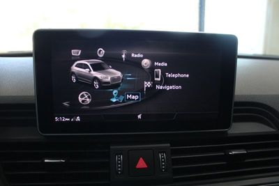 2018 Audi Q5 Tech Prestige